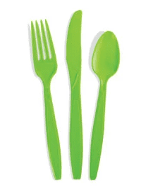 Heavy Duty Cutlery | Knives, Forks, Spoons |