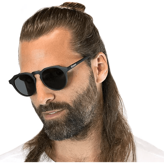 Eco Friendly Sunglasses | Ozeano Vision | Eco Friendly Eyewear