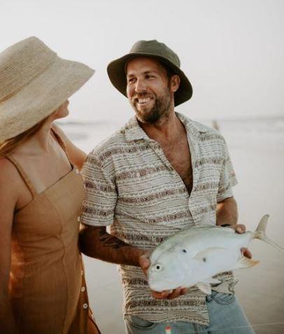 Conner Hats Organic Cotton Bucket Hat | REI Co-op