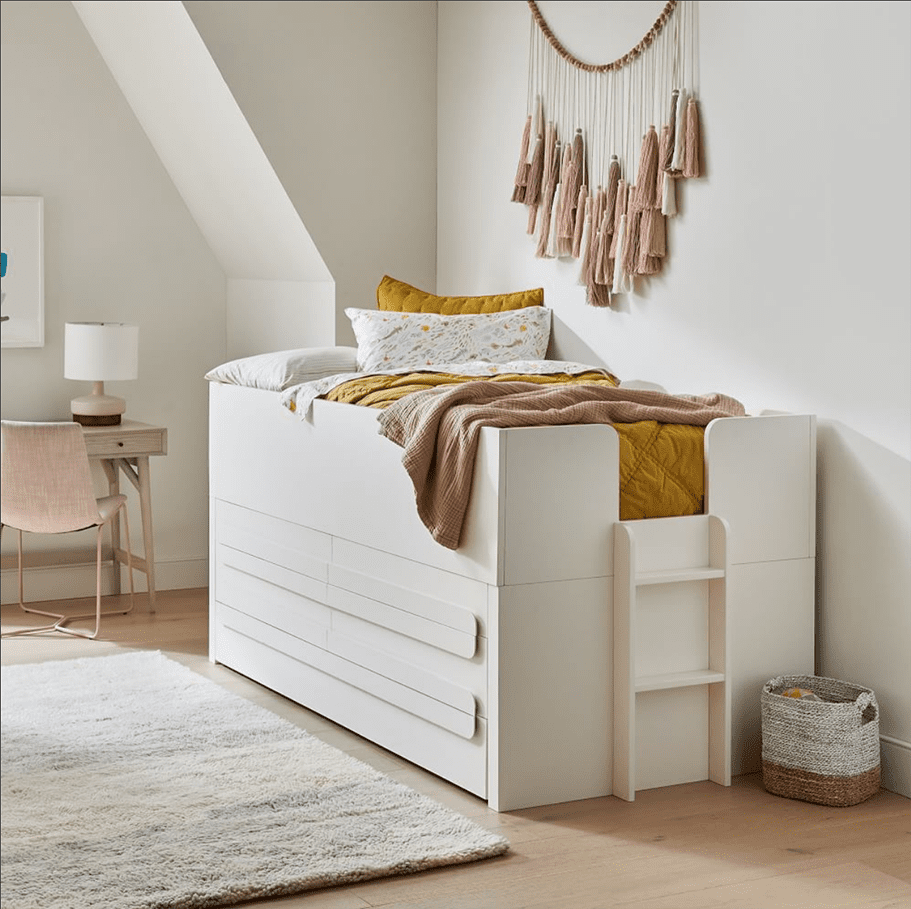 Non-Toxic Kids Furniture for Your Little One