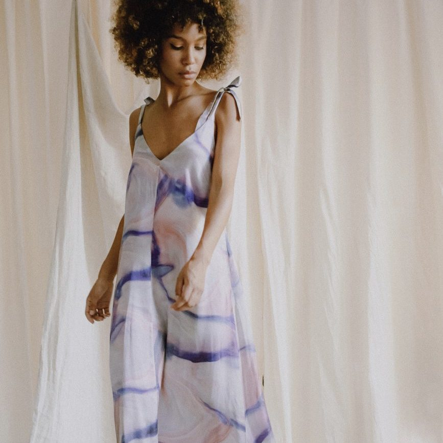 12 Sustainable Dresses For Warmer Days