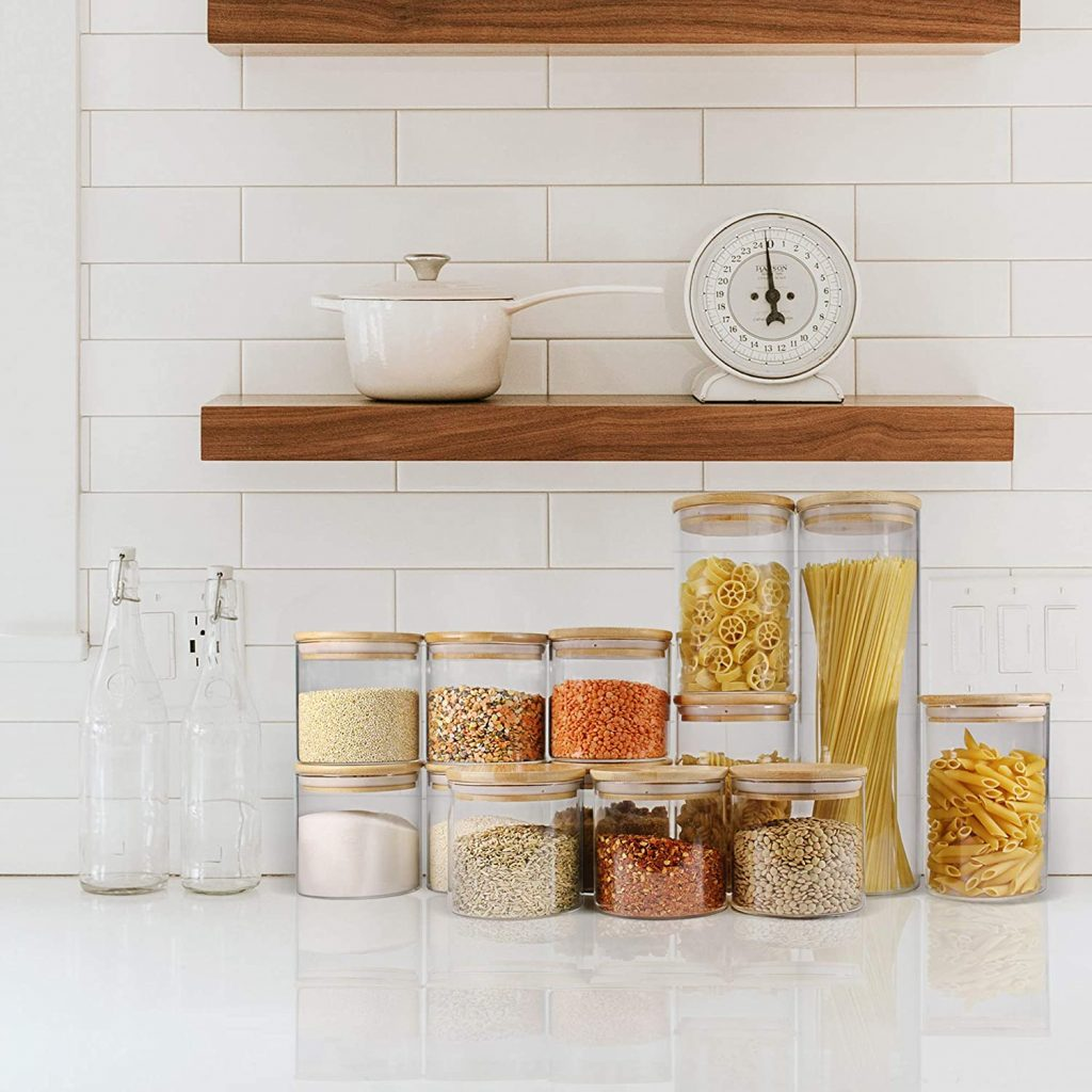 Eco-Friendly Kitchen Products to Sustain Your Pantry