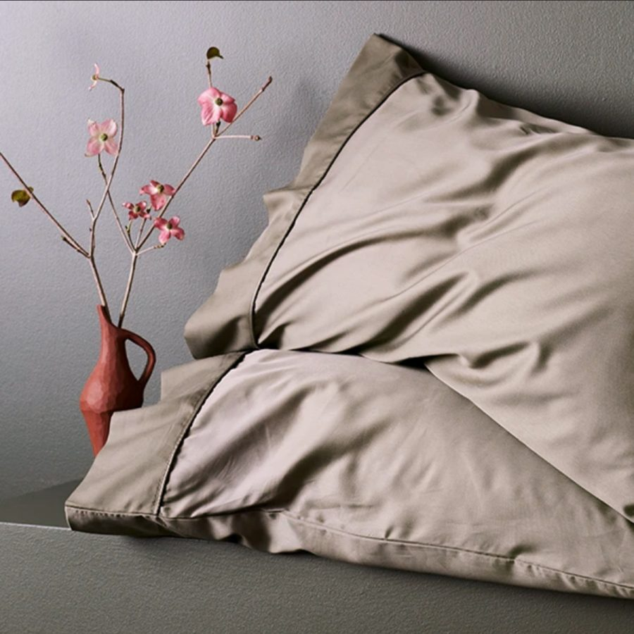Organic Sheets and Dreamy Sustainable Bedding
