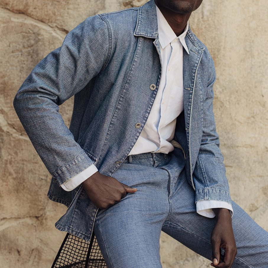 Our Best Jeans for Men