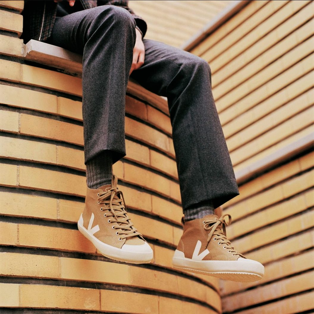 Vegan Boots and Shoes For Men