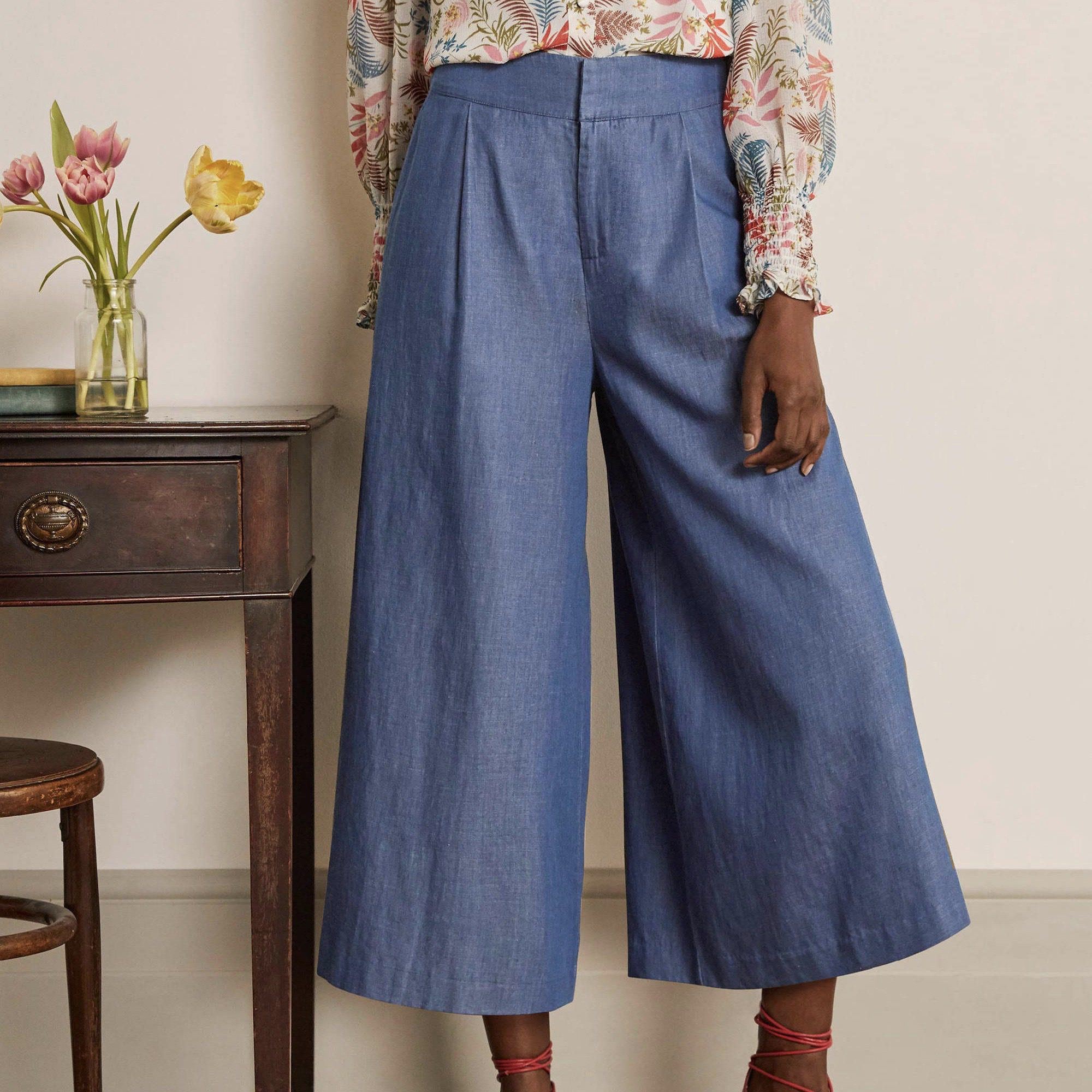 Eco Friendly Womens Clothing: 12 Ethically Sourced Pants