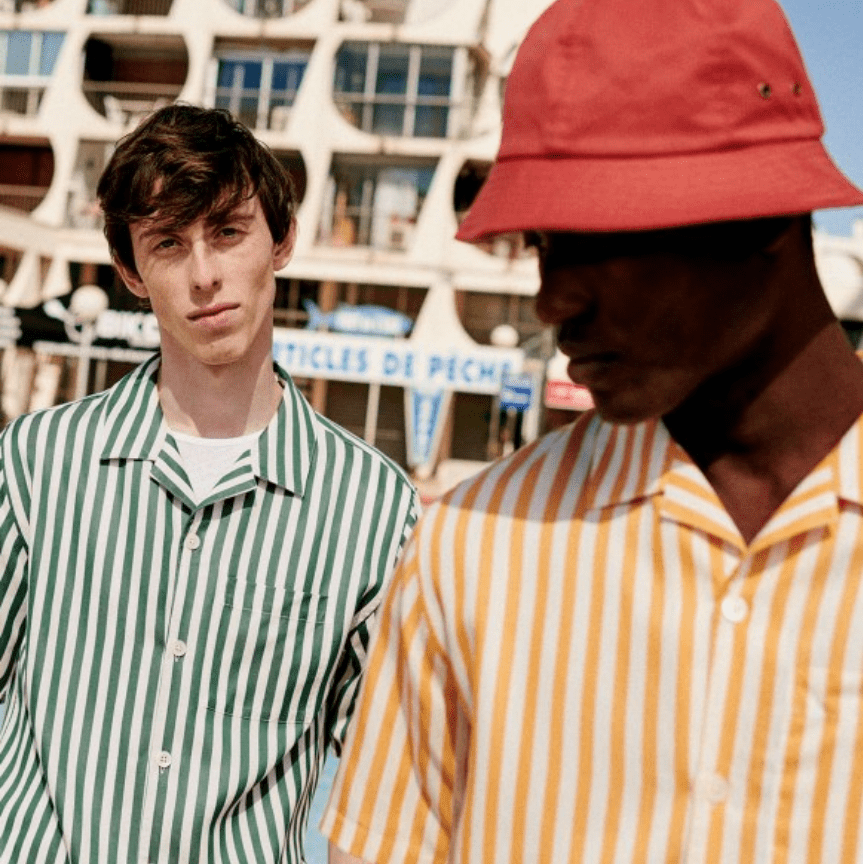 19 Sustainable Summer Shirts for Men