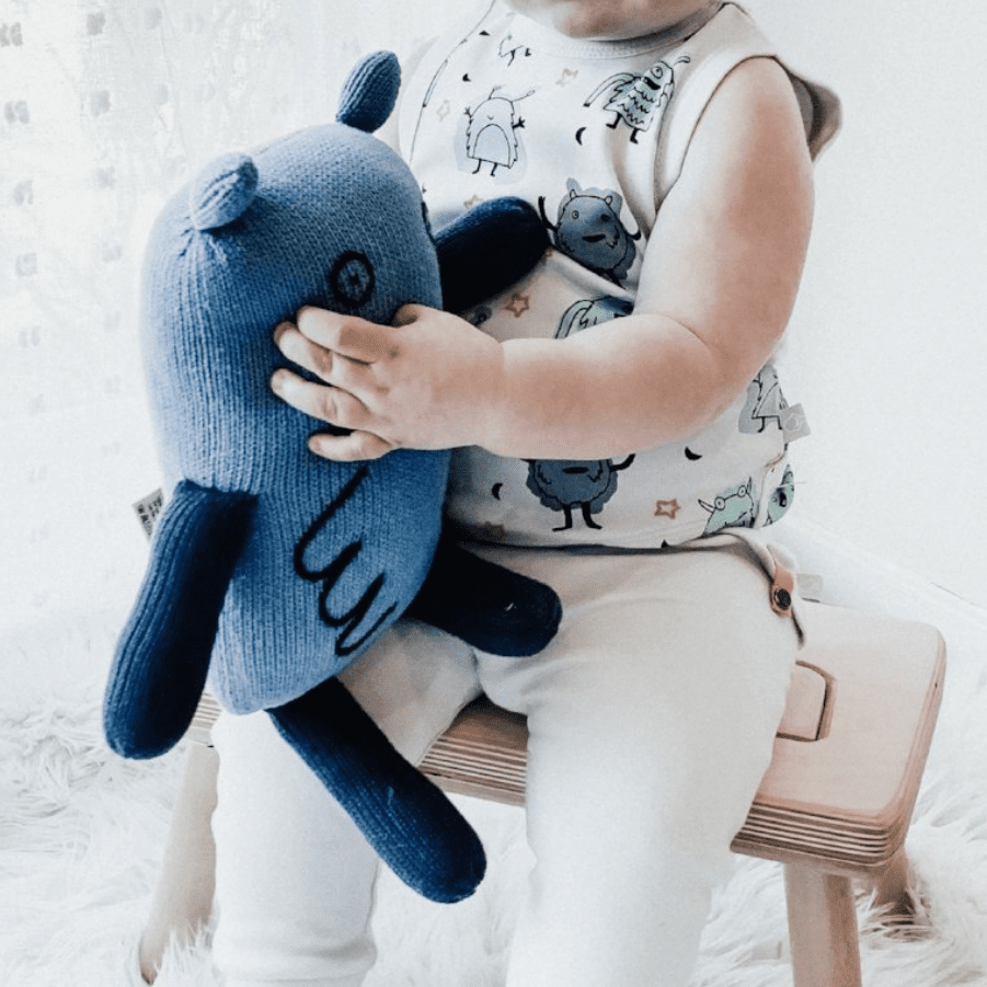 Sustainable Baby Toys