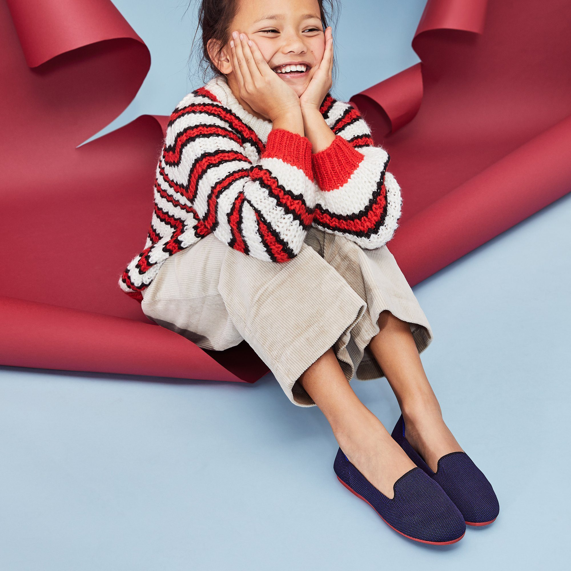 Sustainable Kids Slip on Shoes for Everyday Adventures