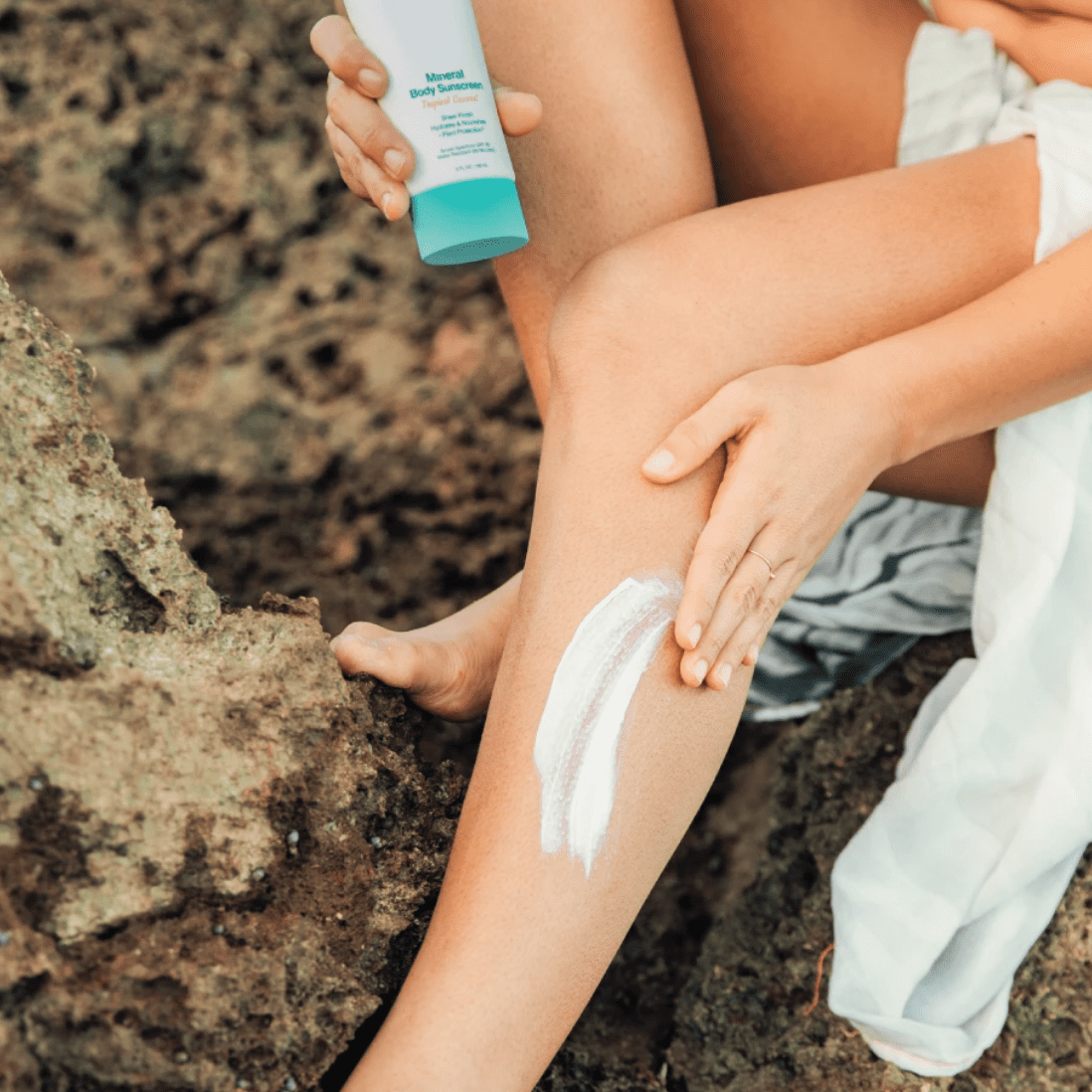 Vegan Sunscreens to Safely Protect Skin