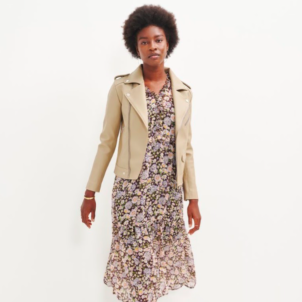 Light Jackets for Women | Ethical Outerwear