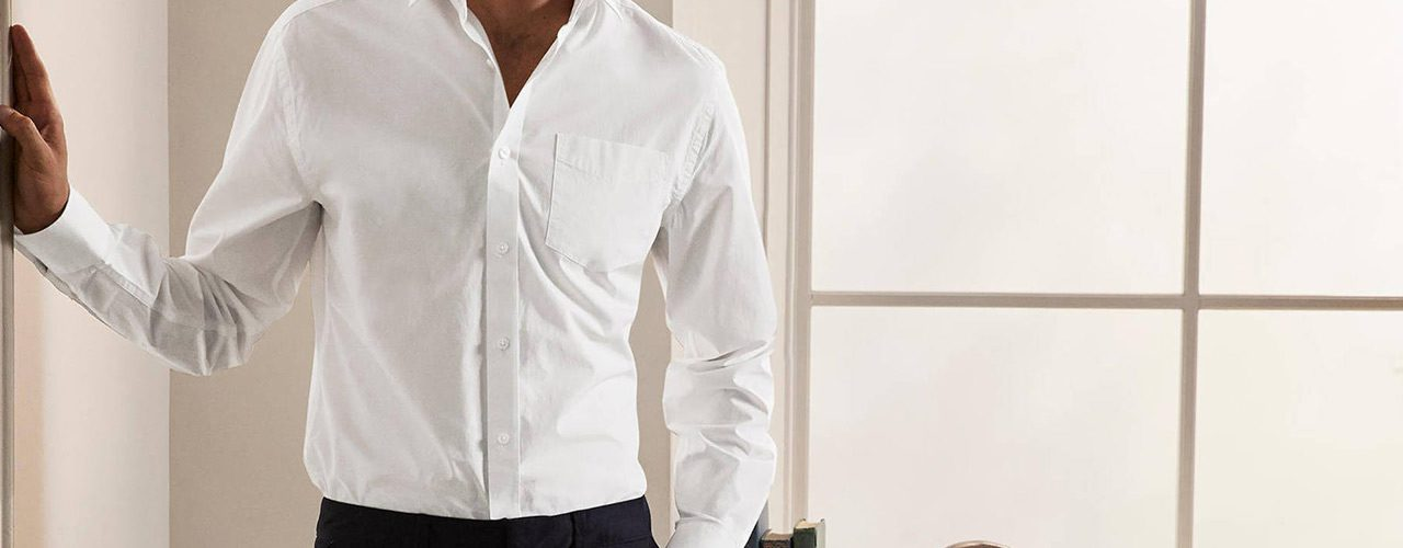 Eco Friendly Mens Shirts: 11 Of Our Favorites