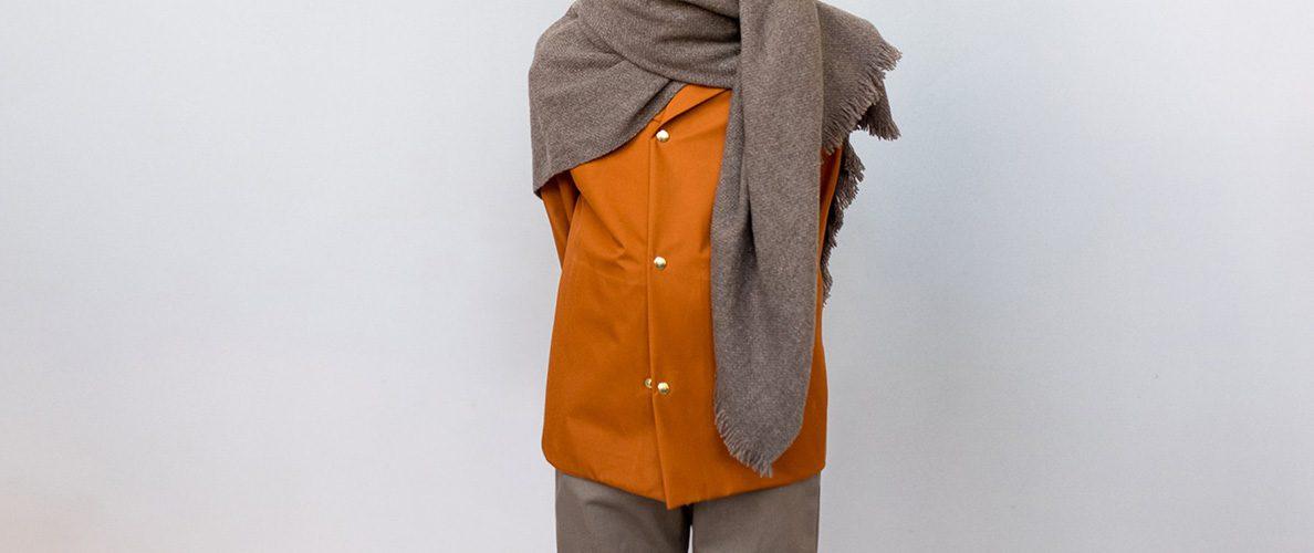 6 Kids Raincoats Made From Sustainable Fabrics| Made With Sustainable Fabrics, Recycled Fabrics