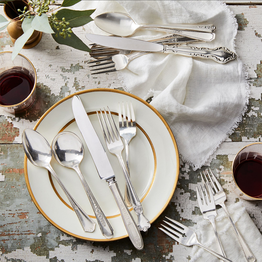 7 Flatware Sets for Sustainable Living