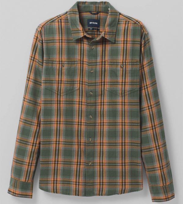 Dolberg Flannel Shirt