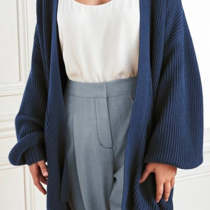 Sustainable Sweaters   Ethically Sourced Sweaters for Women
