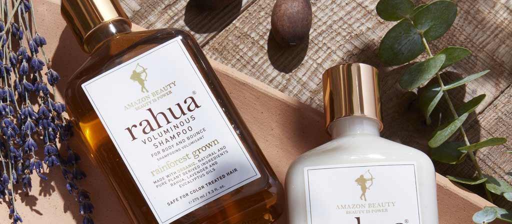 Organic & Vegan Shampoo for Your Beauty Routine