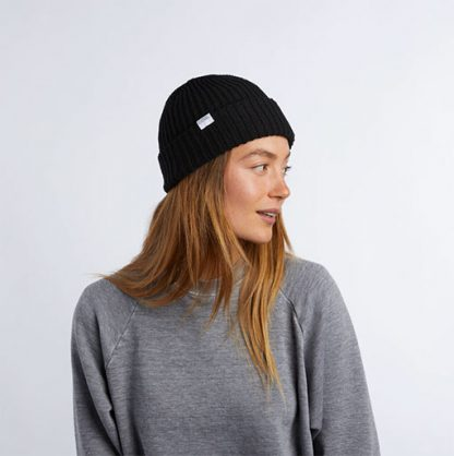 A Warm & Fashionable Beanie   The Eco-Friendly Winter Hat