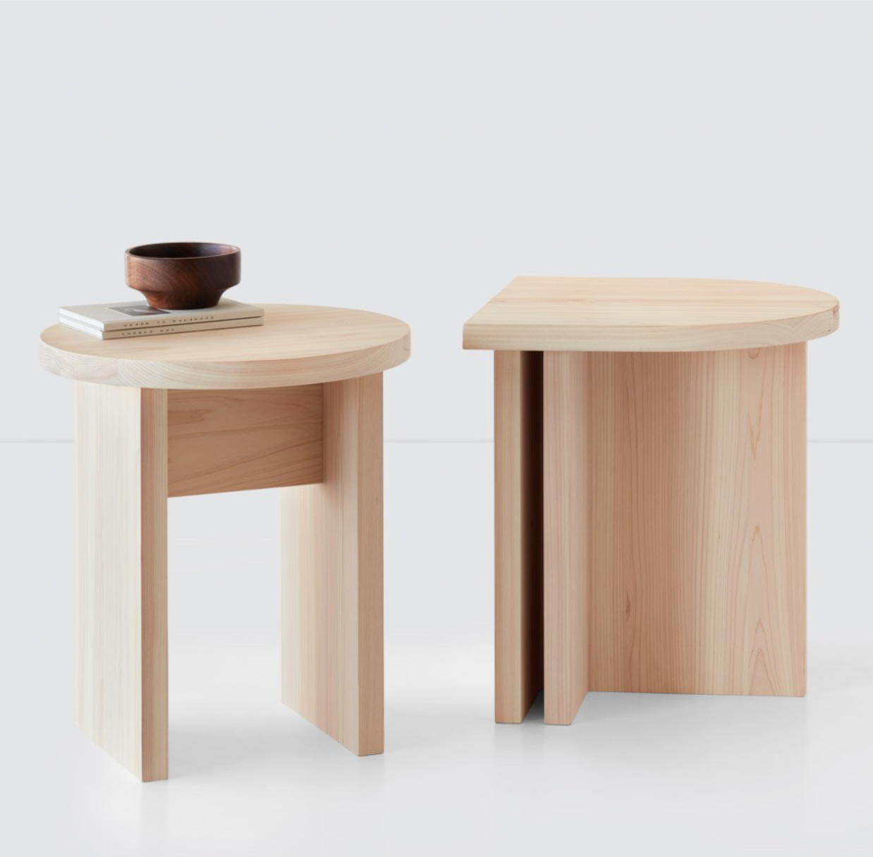 A Natural Coffee Table: 12 Eco-Friendly Choices