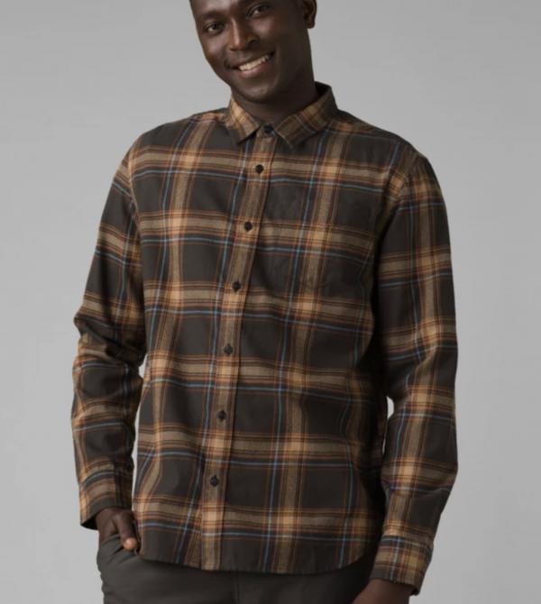 Los Feliz Flannel Shirt