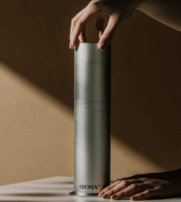 AroMini Scent Machine: Home Fragrance Diffuser