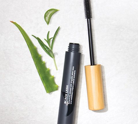 14 Natural Mascaras From Cruelty-Free Makeup Brands - Homepage