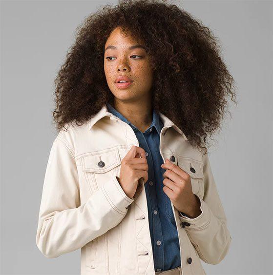 10 Best Denim Jackets Sourced From Organic Cotton