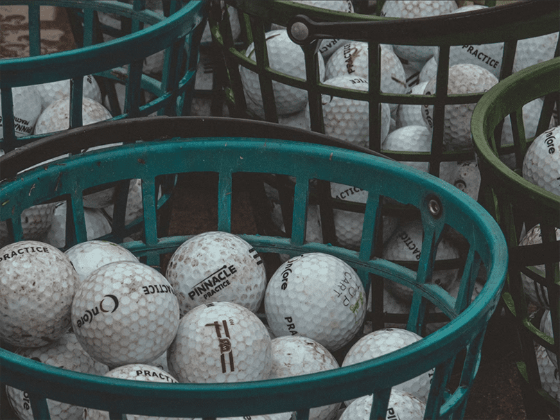 Biodegradable Golf Balls: The Ultimate Guide