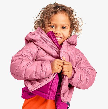 Sustainable Kids Clothing: Jackets & Hoodies - Homepage