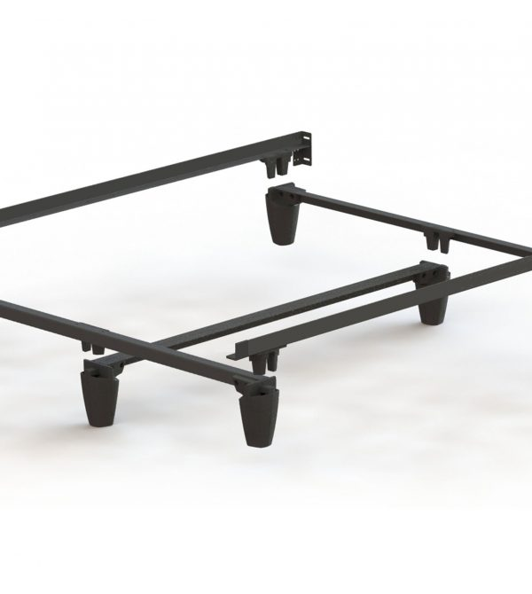 The Easy Metal Bed Frame