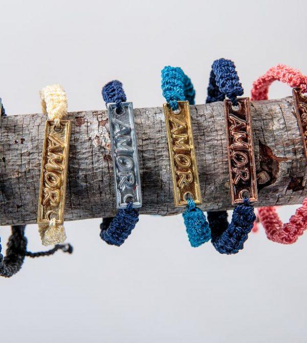 AMOR – Bracelet