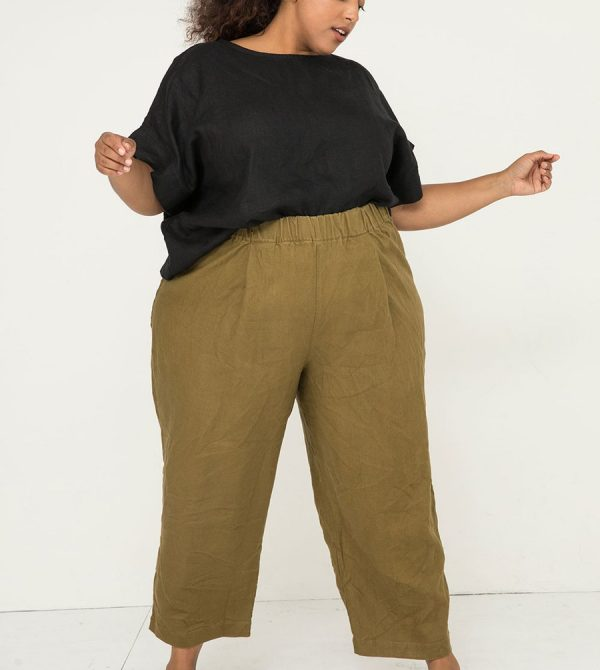 Andy Trouser (Olive)