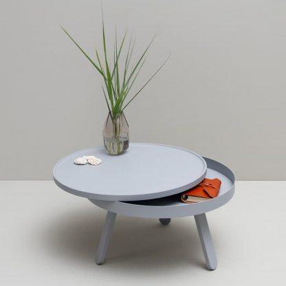 A Modern Coffee Table   Eco-Friendly Homes