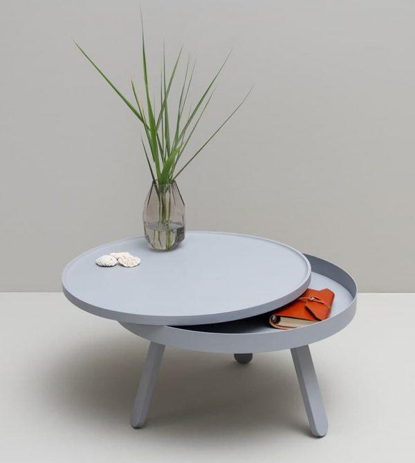 Medium Batea Table