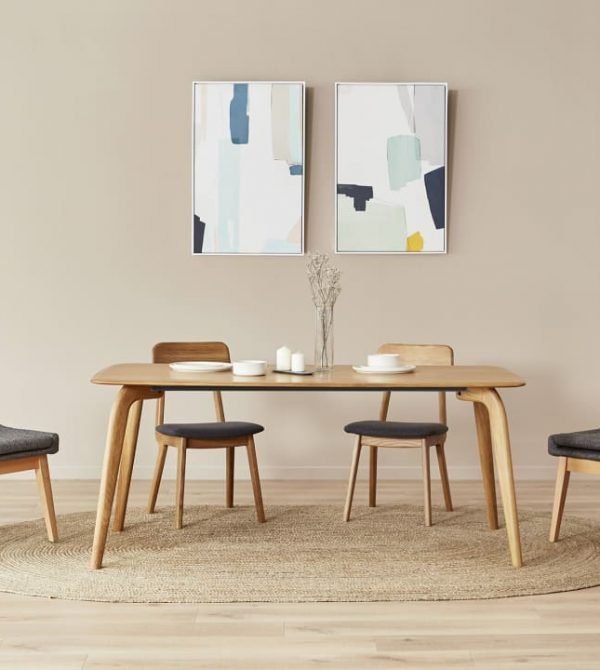 Vincent Dining Table