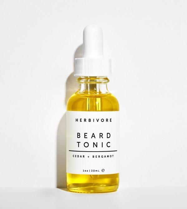 Beard Tonic / Cedar + Bergamot