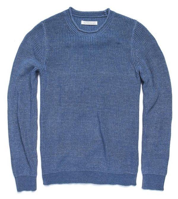The Waterless Sweater