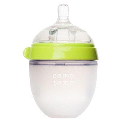 Natural Feel Baby Bottle 5 oz