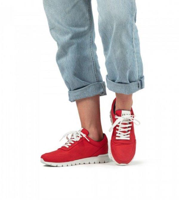 Nilo Vegan Sneakers