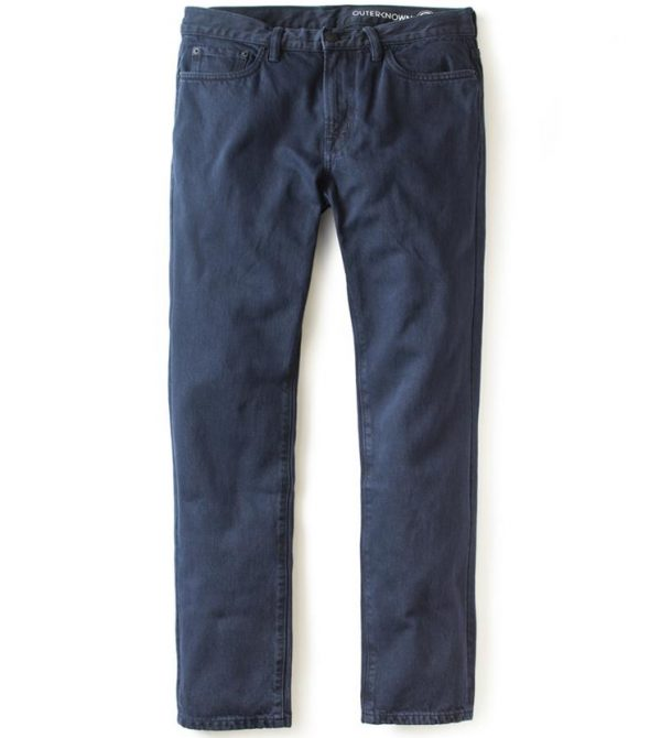 Drifter Tapered Fit Jeans