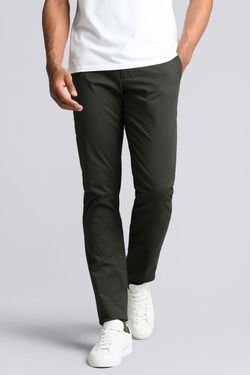 Dusty Green Chino –  Asket