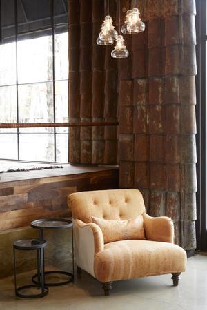 Acacia Chair- Cisco home