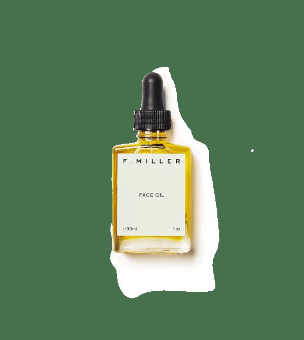 Face Oil▪F. Miller Skincare
