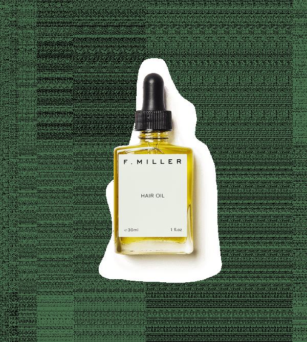 Hair Oil▪F. Miller Skincare