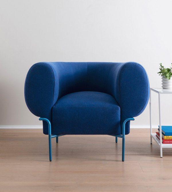 Madda Chair- zzdriggs