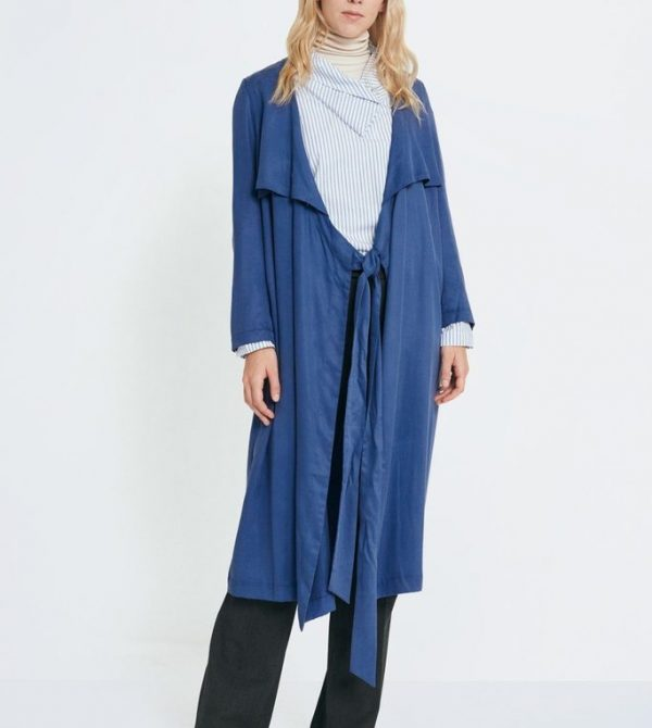 Anais Dress/Trench Coat