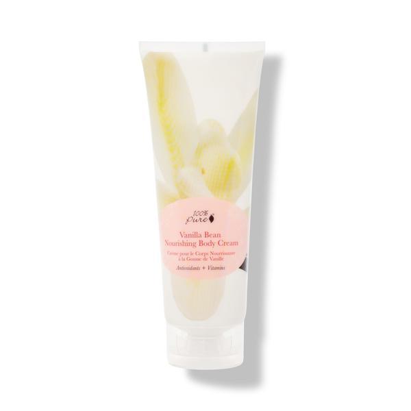 Vanilla Bean Nourishing Body Cream
