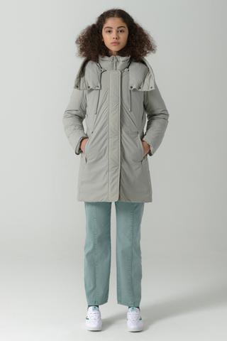 Sherbrooke Down Trench Coat