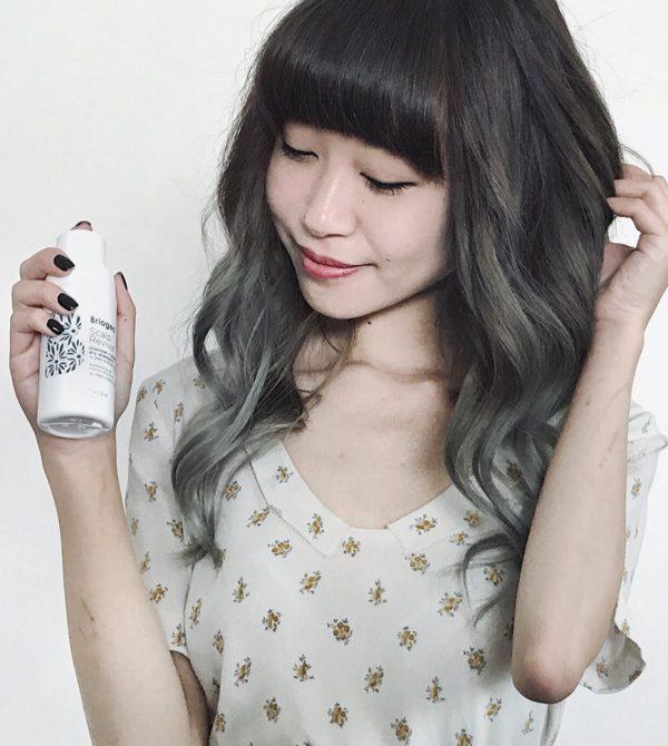 Scalp Revival Charcoal + Biotin Dry Shampoo – Briogeo Hair Care