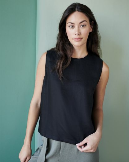 An Everyday Tank Top | Ethical Clothing